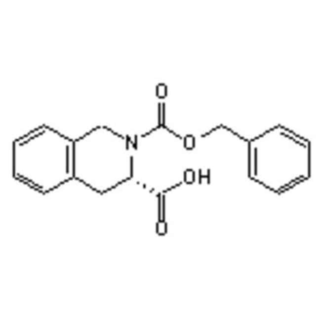 Accela Chembio Inc (S)-N-CBZ-1,2,3,4-TETRAHY 25G  (S)-N-CBZ-1,2,3,4-TETRAHY