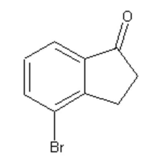 Accela Chembio Inc4-BROMO-1-INDANONE 25G