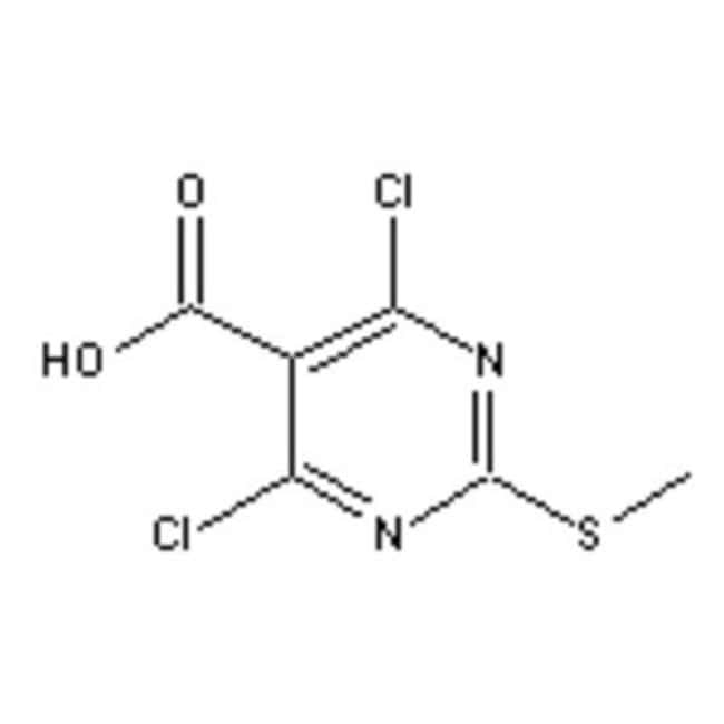 Accela Chembio Inc 4,6-DICHLORO-2-(METHYLTHI 5G  4,6-DICHLORO-2-(METHYLTHI