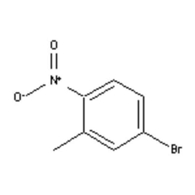 Accela Chembio Inc 5-BROMO-2-NITROTOLUENE 5G  5-BROMO-2-NITROTOLUENE 5G