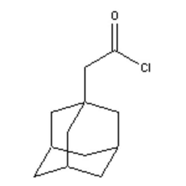 Accela Chembio Inc 1-ADAMANTANEACETYL CHLORI 1G  1-ADAMANTANEACETYL CHLORI