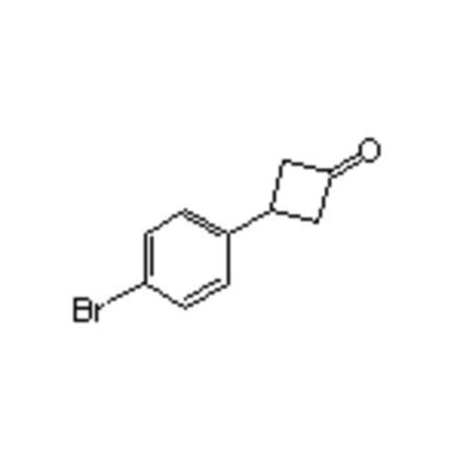 Accela Chembio Inc 3-(4-BROMOPHENYL)CYCLOBUT 1G  3-(4-BROMOPHENYL)CYCLOBUT