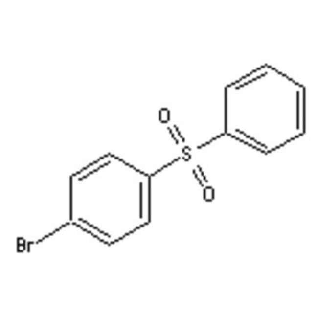 Accela Chembio Inc 1-BROMO-4-(PHENYLSULFONYL 1G  1-BROMO-4-(PHENYLSULFONYL