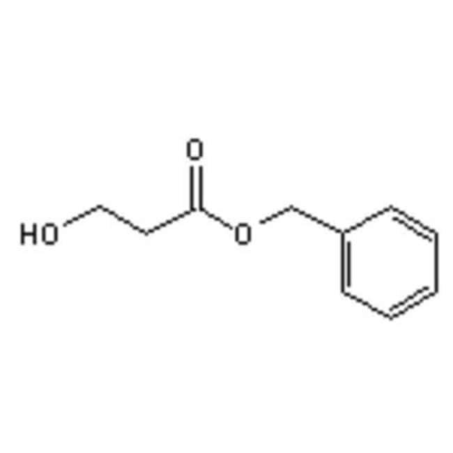 Accela Chembio Inc BENZYL 3-HYDROXYPROPIONAT 5G  BENZYL 3-HYDROXYPROPIONAT