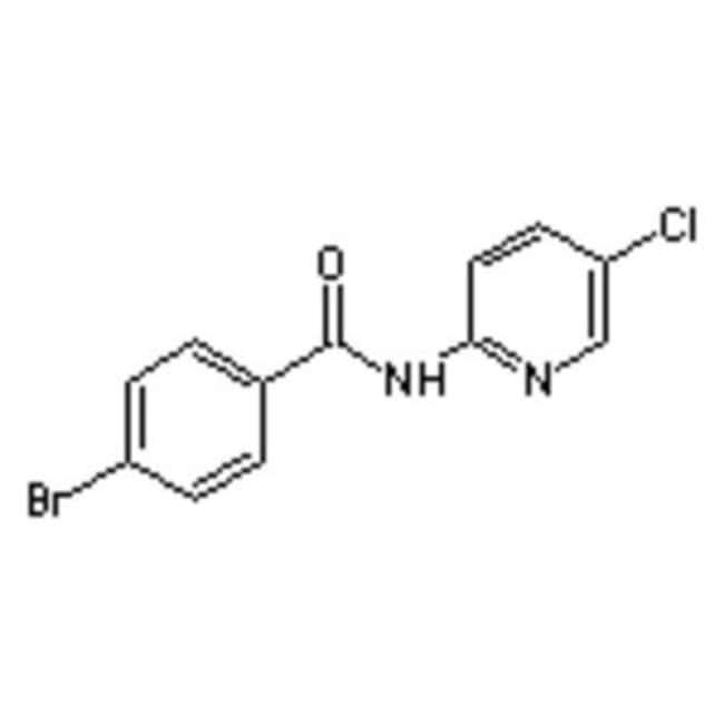 Accela Chembio Inc 4-BROMO-N-(5-CHLORO-2-PYR 1G  4-BROMO-N-(5-CHLORO-2-PYR