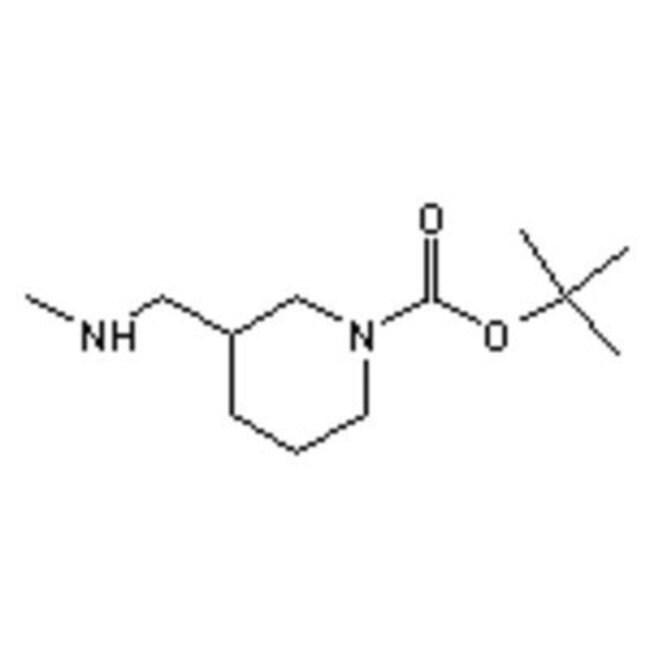 Accela Chembio Inc 1-BOC-3- (METHYLAMINO)MET 5G  1-BOC-3- (METHYLAMINO)MET