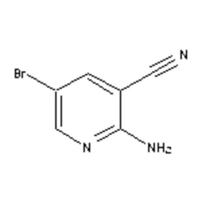 Accela Chembio Inc 2-AMINO-5-BROMONICOTINONI 5G  2-AMINO-5-BROMONICOTINONI
