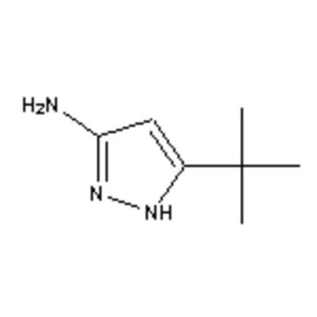 Accela Chembio Inc 3-AMINO-5-TERT-BUTYLPYRAZ 100G  3-AMINO-5-TERT-BUTYLPYRAZ