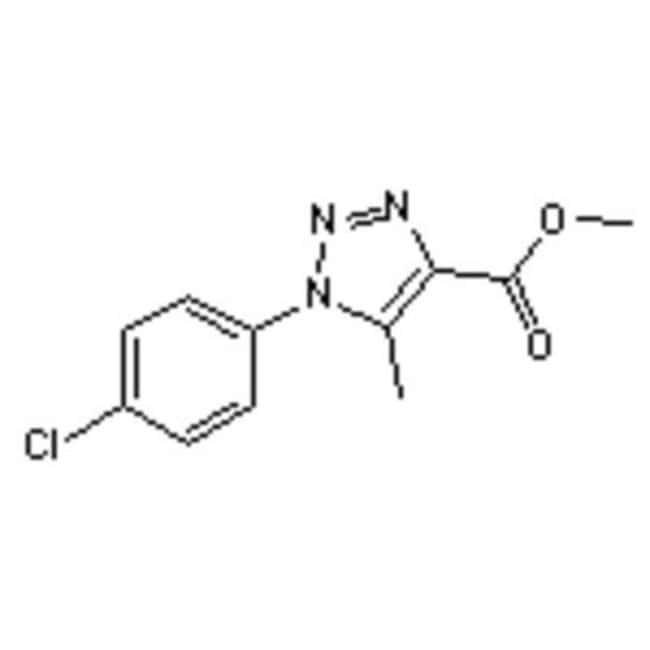 Accela Chembio Inc METHYL 1-(4-CHLOROPHENYL) 1G  METHYL 1-(4-CHLOROPHENYL)