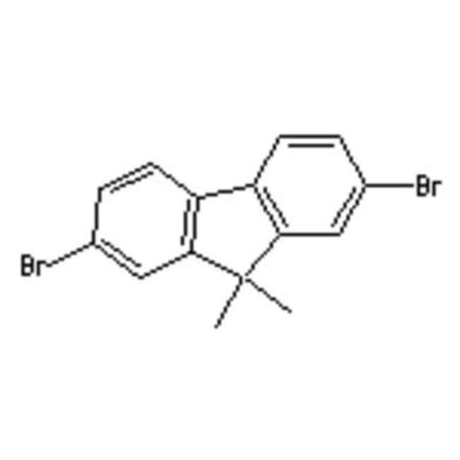 Accela Chembio Inc 2,7-DIBROMO-9,9-DIMETHYLF 25G  2,7-DIBROMO-9,9-DIMETHYLF
