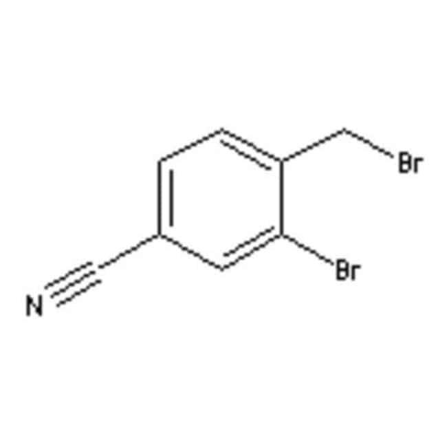 Accela Chembio Inc 3-BROMO-4-(BROMOMETHYL)BE 1G  3-BROMO-4-(BROMOMETHYL)BE