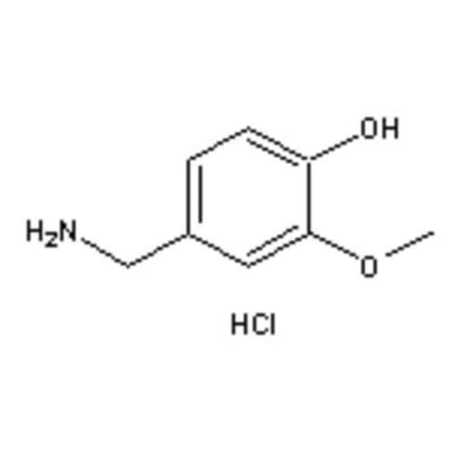 Accela Chembio Inc 4-(AMINOMETHYL)-2-METHOXY 25G  4-(AMINOMETHYL)-2-METHOXY