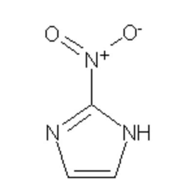Accela Chembio Inc2-Nitroimidazole, 527-73-1, MFCD00005185, 5 g