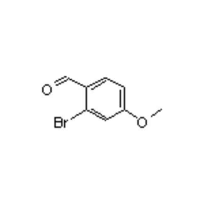Accela Chembio Inc2-BROMO-4-METHOXYBENZALDE 5G