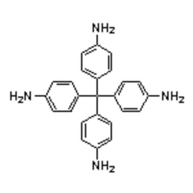 Accela Chembio IncTetrakis(4-aminophenyl)methane, 60532-63-0, MFCD12546930,