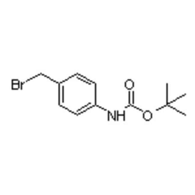 Accela Chembio IncN-BOC-4-(BROMOMETHYL)ANIL 1G