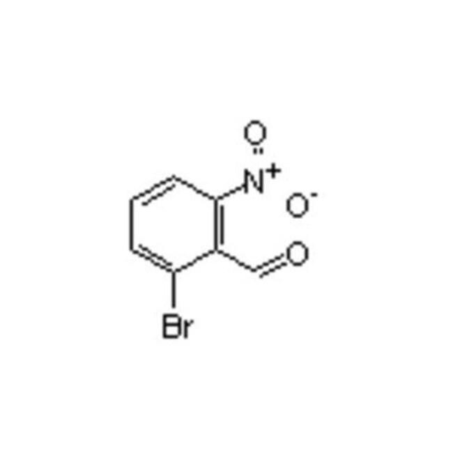 Accela Chembio Inc2-BROMO-6-NITROBENZALDEHY 5G