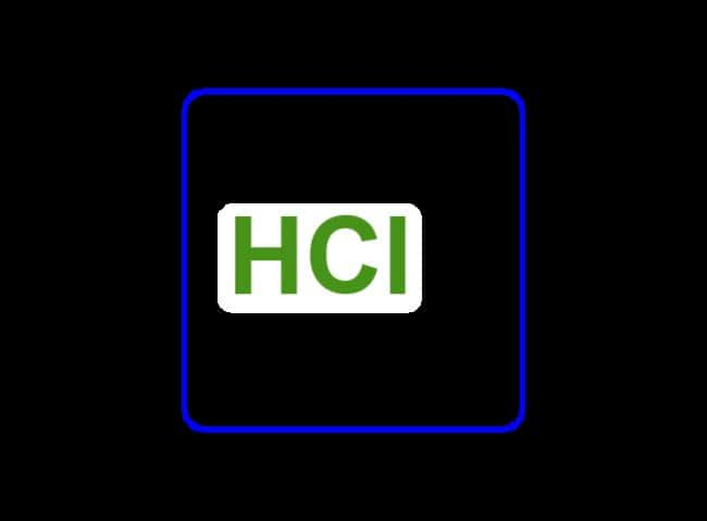 Doe and IngallsHydrochloric Acid, 7647-01-0, 10Pint