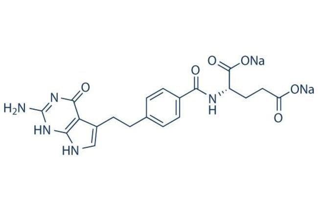 Selleck Chemical LLCPemetrexed 50mg 150399-23-8 LY-231514