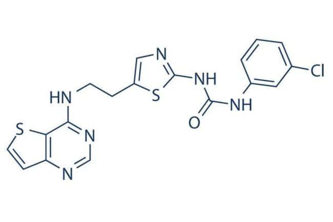 Selleck Chemical LLCSNS-314 50mg 1057249-41-8