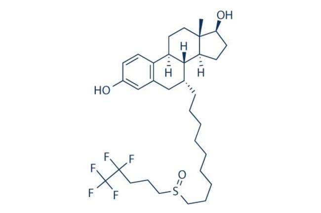 Selleck Chemical LLCFulvestrant 100mg 129453-61-8 ICI-182780, ZD 9238