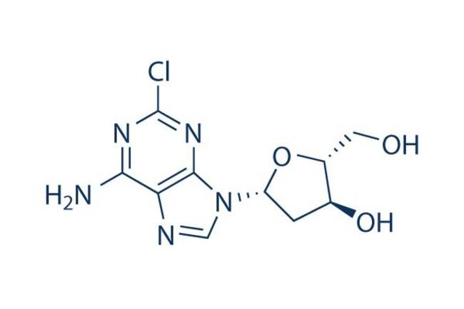 Selleck Chemical LLCCladribine 50mg 4291-63-8 2-CdA, 2-chlorodeoxyadenosine