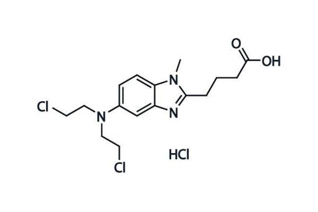 Selleck Chemical LLCBendamustine HCl 100mg 3543-75-7 SDX-105 (Cytostasane)