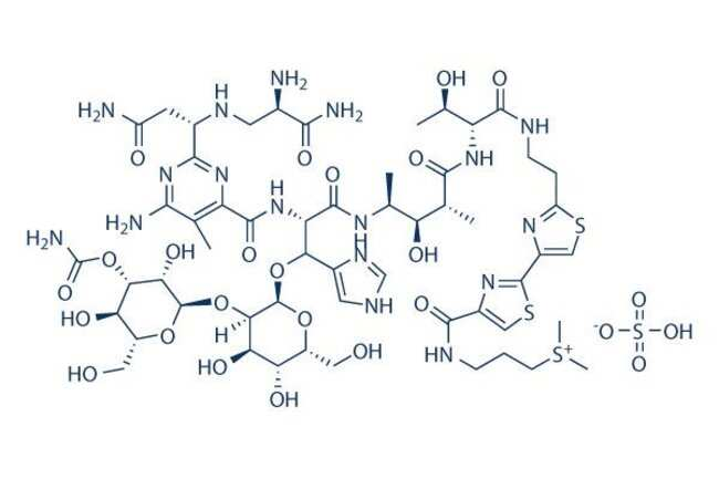 Selleck Chemical LLCBleomycin Sulfate 50mg 9041-93-4 NSC125066
