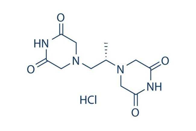 Selleck Chemical LLCDexrazoxane HCl (ICRF-187) 25mg 149003-01-0 ADR-529