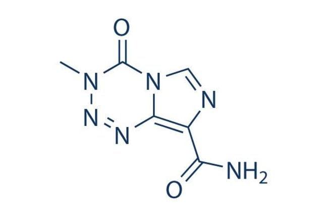 Selleck Chemical LLCTemozolomide 25mg 85622-93-1 CCRG81045, NSC 362856,TMZ