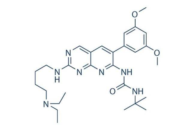 Selleck Chemical LLCPD173074 5mg 219580-11-7