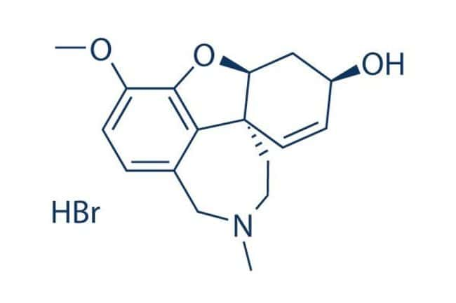 Selleck Chemical LLCGalanthamine HBr 500mg 1953-04-4