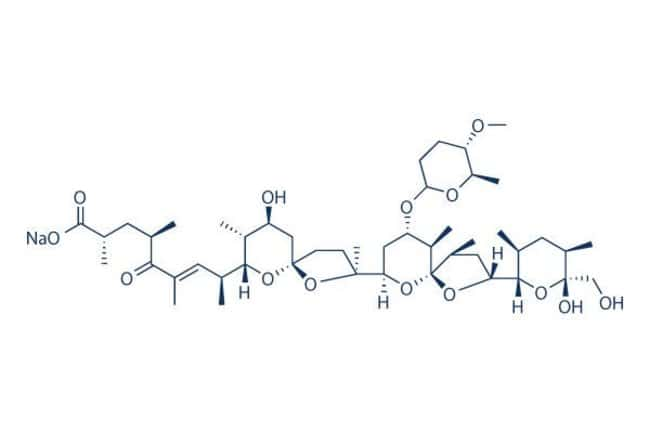 Selleck Chemical LLCNanchangmycin 50mg 65101-87-3