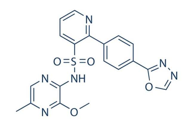 Selleck Chemical LLCZibotentan (ZD4054) 50mg 186497-07-4