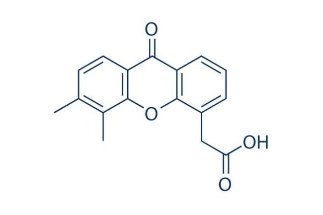 Selleck Chemical LLCDMXAA (Vadimezan) 5mg 117570-53-3 NSC 640488, ASA-404