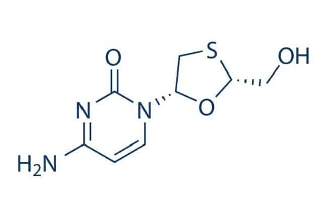 Selleck Chemical LLCLamivudine 25mg 134678-17-4 GR109714X