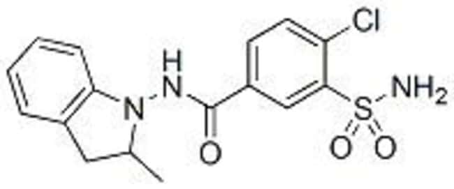 Selleck Chemical LLCIndapamide 50mg 26807-65-8