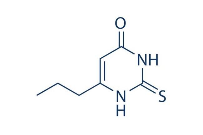 Selleck Chemical LLCPropylthiouracil 50mg 51-52-5 NSC 6498, NSC 70461