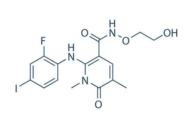 Selleck Chemical LLCAZD8330 50mg 869357-68-6 ARRY704