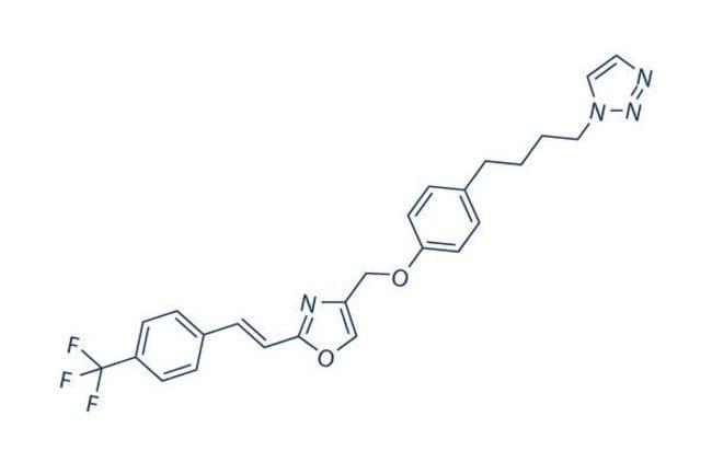 Selleck Chemical LLCMubritinib (TAK 165) 200mg 366017-09-6