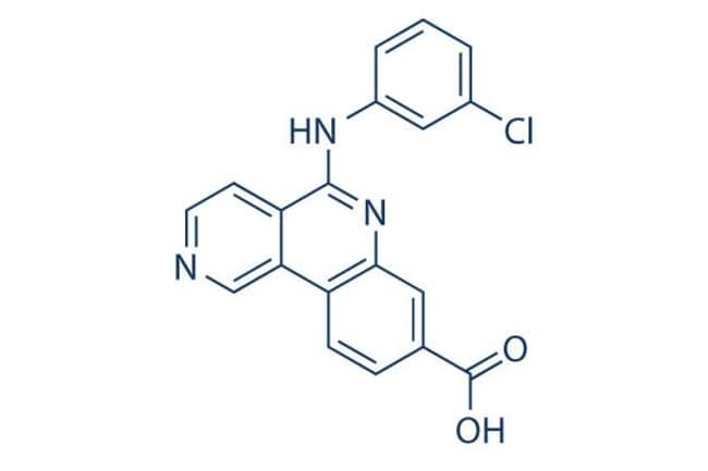 Selleck Chemical LLCSilmitasertib (CX-4945) 5mg 1009820-21-6