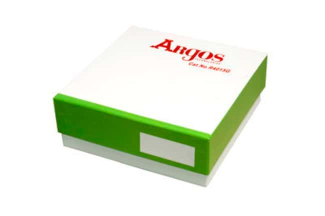 argos technologies frzr boxes 51 4x51 4x2in grn cardboard. Black Bedroom Furniture Sets. Home Design Ideas