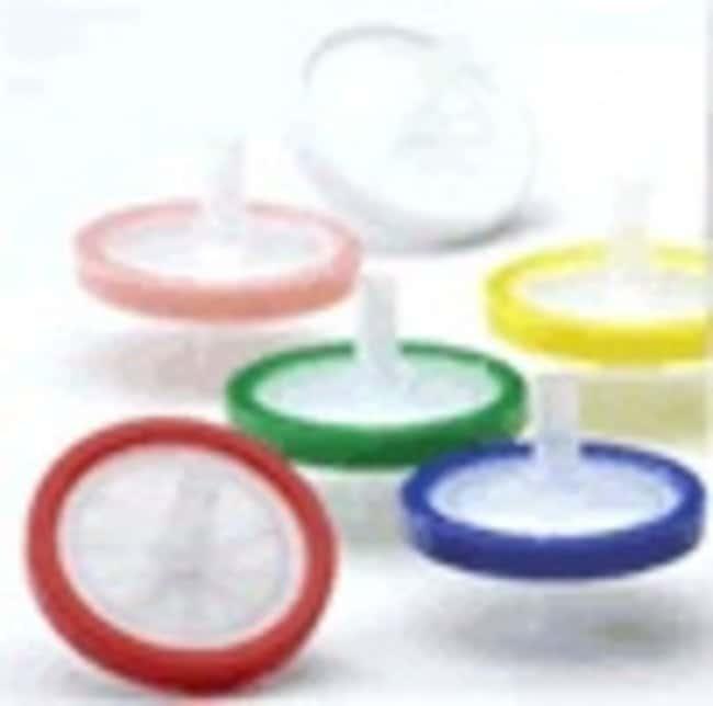 Azzota Corp Syringe Filter, Nylon, Diameter: 33mm, Pore Size: 0.22um, 50/pk,