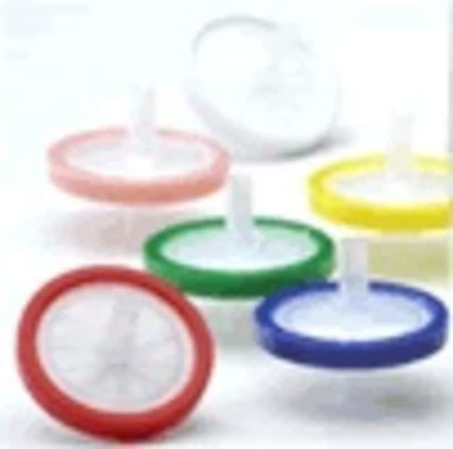 Azzota Corp Syringe Filter Nylon, Diameter: 33mm, Pore Size: 0.22um, 100/pk