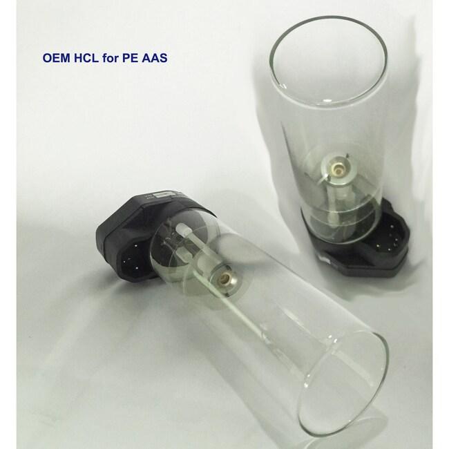 "Azzota Corp 2"" (51mm) diameter Hollow Cathode Lamp for Perkin Elmer atomic"