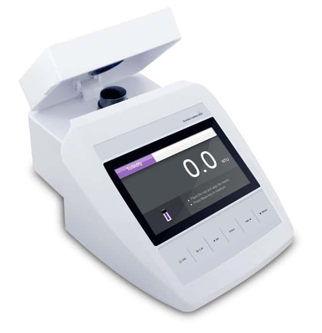 Azzota Corp Standard benchtop turbidity meter with Total Suspended Solids