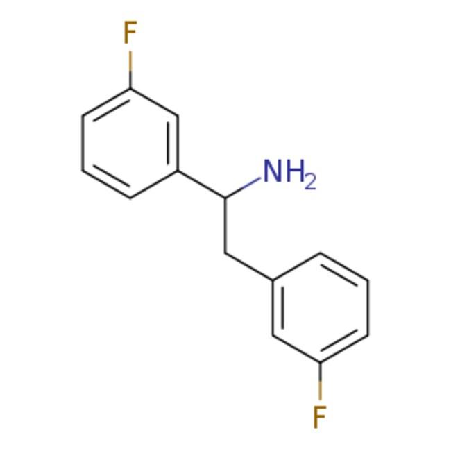 eMolecules 1,2-bis(3-fluorophenyl)ethan-1-amine | 1183075-90-2 | 250MG