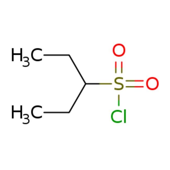 eMolecules pentane-3-sulfonyl chloride | 42603-81-6 | 1G | Purity: 95%