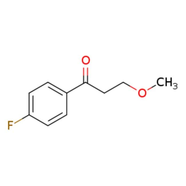 eMolecules​1-(4-fluorophenyl)-3-methoxypropan-1-one | 1157687-47-2 | 1G
