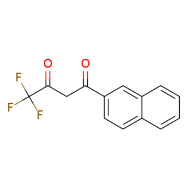 eMolecules4,4,4-Trifluoro-1-(2-naphthyl)-1,3-butanedione   893-33-4  